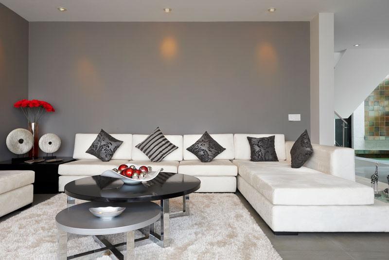 diseño de interiores para verano