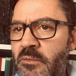 Javier Alba Garcia