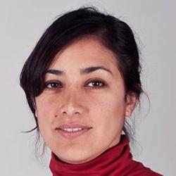 Claudia Carrasco Hernández