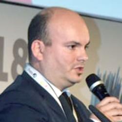 Claudio Garcia Martorell