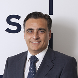 Luis Garcia Malo de Molina Bento