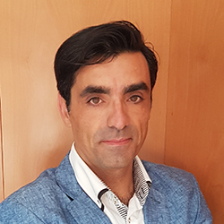Jose Ramón Herrero Rubio
