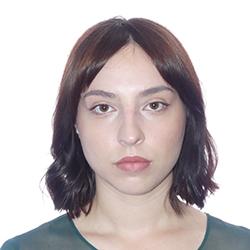 Anzhelika Ivanova