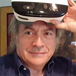 Carlos J. Ochoa Fernandez