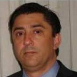 Roberto Rojas Gallego