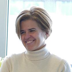 Cristina Sendra