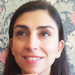 Sonia Hernández-Montaño Bou