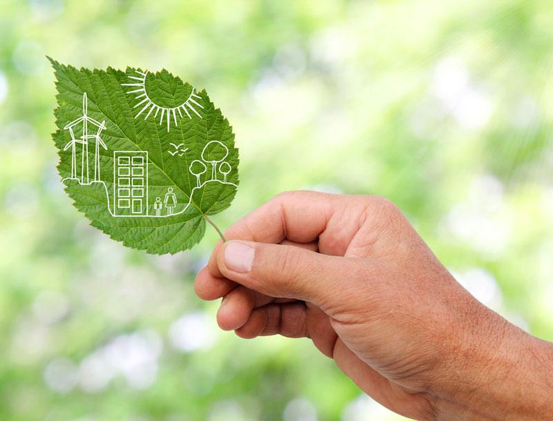 materiales sostenibles