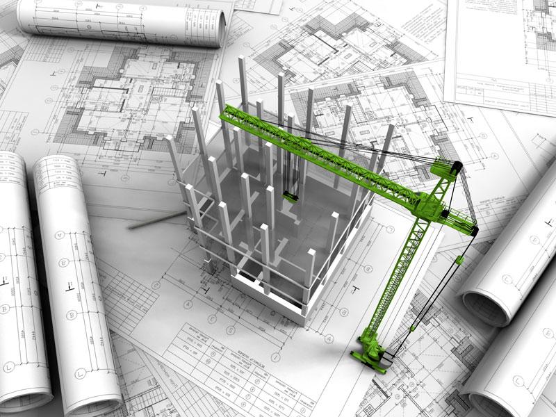 digitalización del sector de la edificación