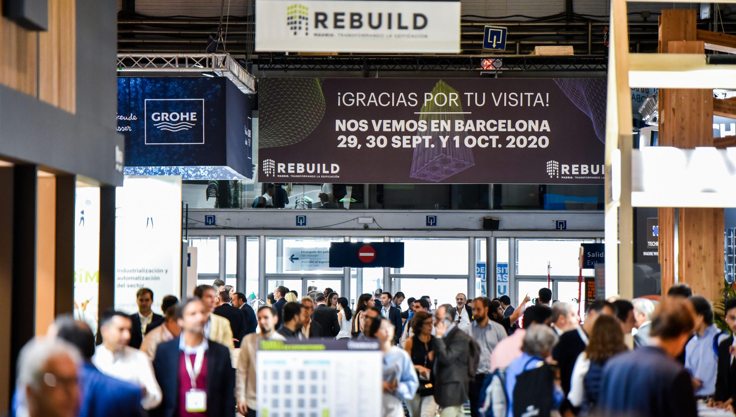 El 70% de la promoción residencial en España se da cita en Madrid
