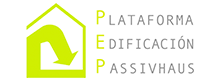 PEP – PLATAFORMA EDIFICACIÓN PASSIVHAUS
