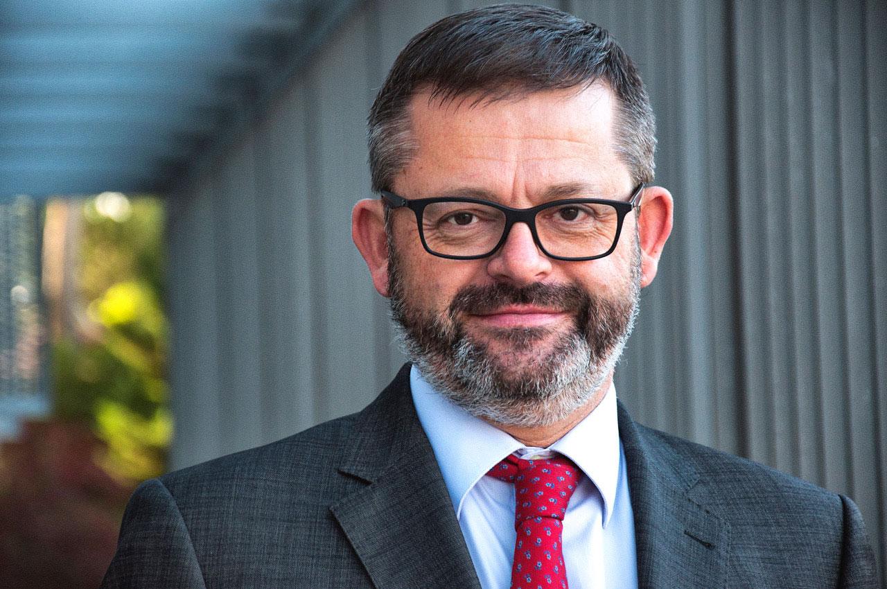 Antonio Martín Jiménez, Presidente de Grupo Avintia, presidirá la Comisión de Innovación de REBUILD 2020 para impulsar la industrialización del sector de la edificación