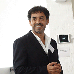 Jorge Lobos