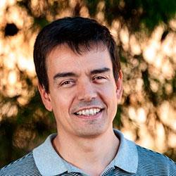Arturo Garcia Cifre