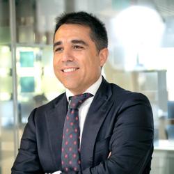 Roberto Campos Gómez de Figueroa