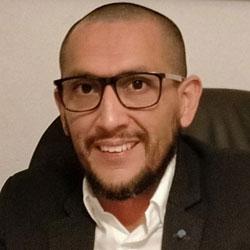 Antonio Castro Fernández