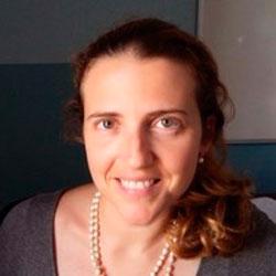 Maria Isabel Gabarró Bertran