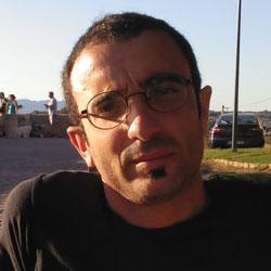 Javier Gracia Valladares