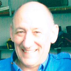 Rafael Izaguirre Morales