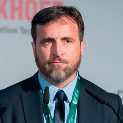 Alberto Jiménez Martín
