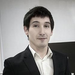 Rubén Martínez de Rituerto