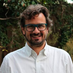 Xavier Mauri