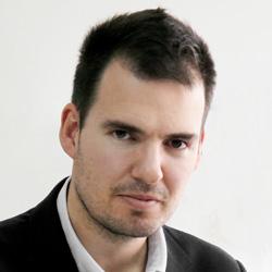 Roberto Molinos Esparza