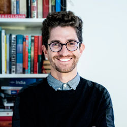 Rodrigo Rubio Cuadrado