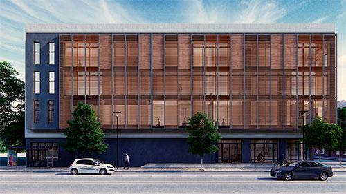 REBUILD 2020 posicionará la madera como material clave para el futuro sostenible de la construcción