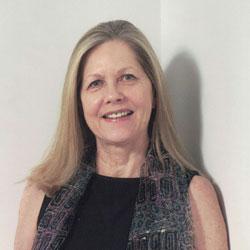 Martha Thorne