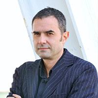 Alejandro Zaera