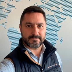 Daniel Beredas
