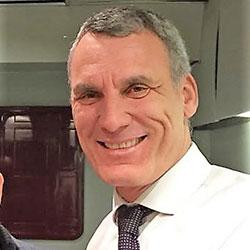 Juan Gallostra