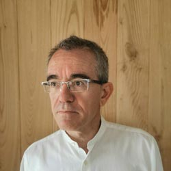 Miguel Nevado