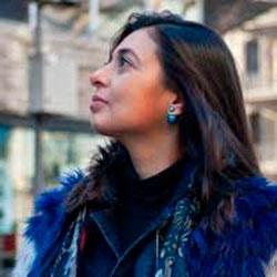 Daniela Nunes