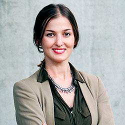 Pauline Vandenbor