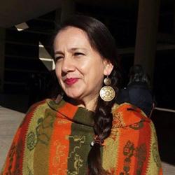 Erika Ibargüen