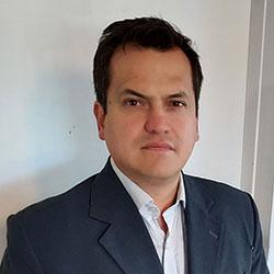 Mauricio Martínez