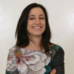 Alicia Regodón