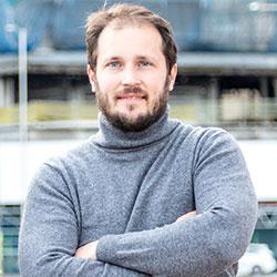 Nicolás van Schendel