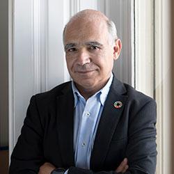 Luis Comerón