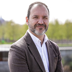Mariano Fuentes