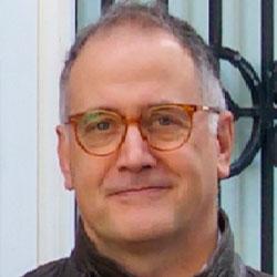 Pablo Vicente Legazpi