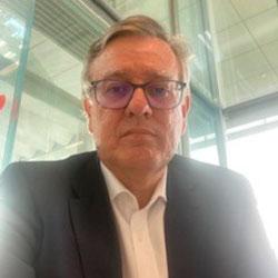 Luis Martínez
