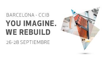 Rebuild: la plataforma de innovación para el sector de la construcción y rehabilitación de viviendas