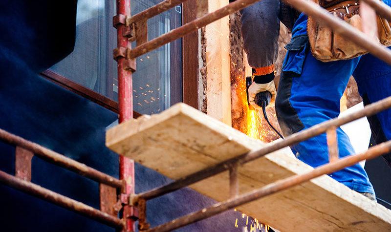¿Cuándo se debe rehabilitar un edificio?