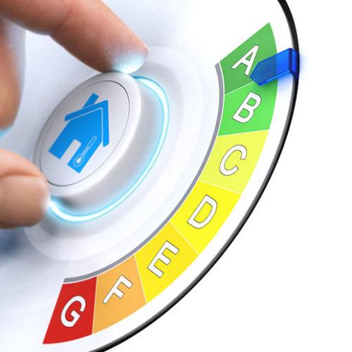 Cómo ahorrar energía de forma fácil en edificios