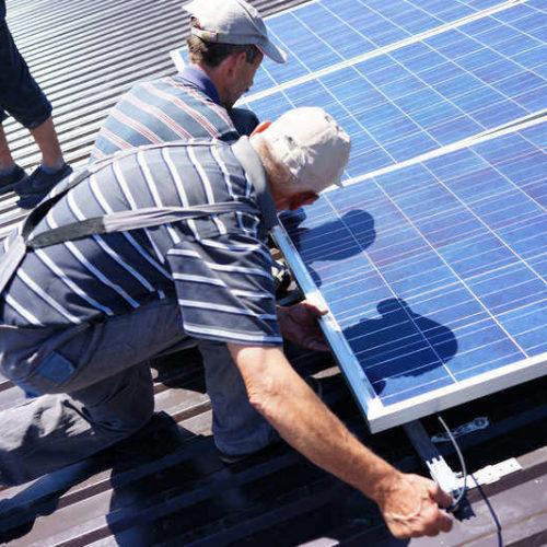 Tendencias de eficiencia energética en la rehabilitación de edificios