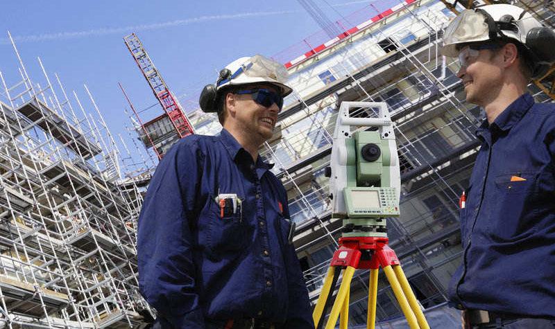Beneficios que la tecnología aporta al sector de la construcción