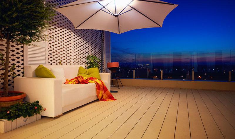 Claves para reformar la terraza sin problemas